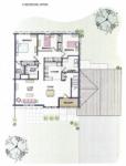 3 bedroom / 2 bath - Upper